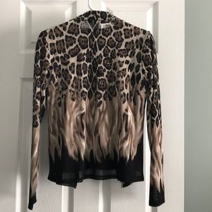 Tops - Damee NYC new mesh jacket with matching shell